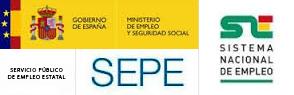 ministerio-empleo-y-seg-social-sepe-Y-SNE-SISTEMA-NACIONAL-D-EMPLEO