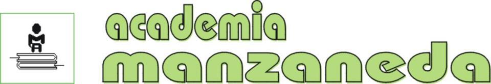 Academia Manzaneda
